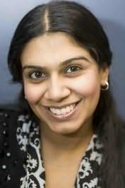Sona Charaipotra's picture