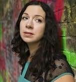 Alison Stine's picture