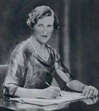 O. Douglas's picture