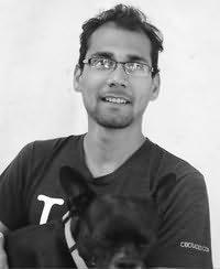 Indra Das's picture