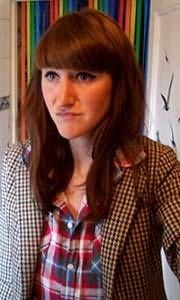 Sara Baume's picture