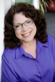 Ellen Byron's picture