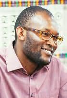 Fiston Mwanza Mujila's picture