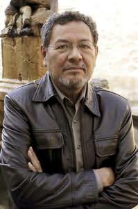 Elmer Mendoza's picture