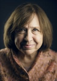 Svetlana Alexievich's picture