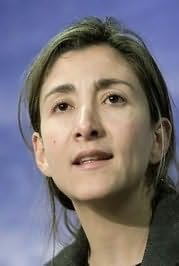 Ingrid Betancourt's picture
