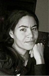 Yasmine El Rashidi's picture