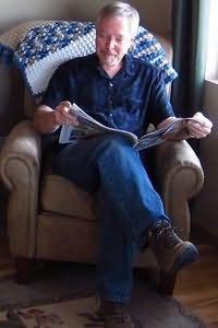 Robert D Kidera's picture