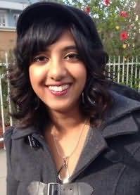 Jasmine Walt's picture