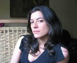 Samanta Schweblin's picture