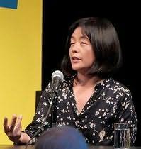 Yoko Tawada's picture