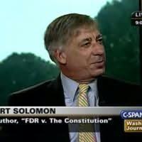 Burt Solomon's picture