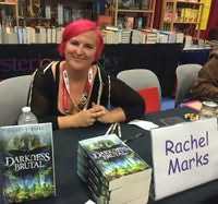 Rachel A Marks's picture
