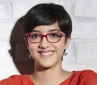 Zuni Chopra's picture