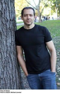Omar El Akkad's picture