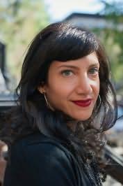 Iris Martin Cohen's picture