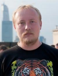 Michael Atamanov's picture