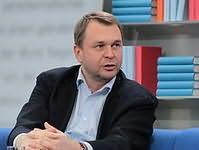 Dirk Kurbjuweit's picture