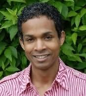 David Chariandy's picture