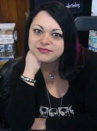 Serena Valentino's picture