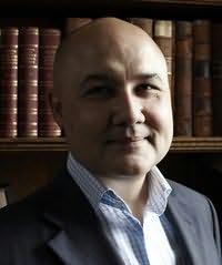 Martin Bodenham's picture