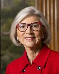 Beverley McLachlin's picture