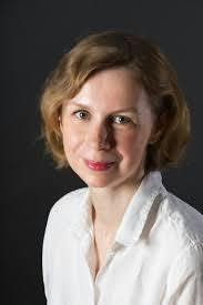 Katja Ivar's picture