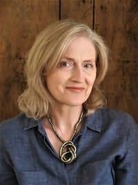Frances Liardet's picture