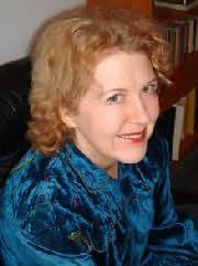 Victoria Hanley's picture