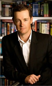 Matthew Reilly's picture