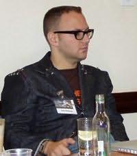 Cory Doctorow's picture