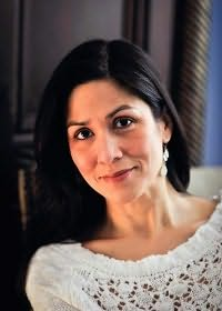 Marisa de los Santos's picture