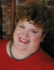 Charlaine Harris's picture