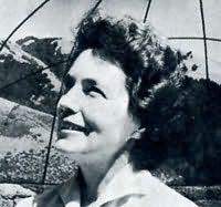 Eleanor Cameron's picture