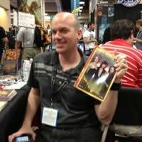Paul Ruditis's picture