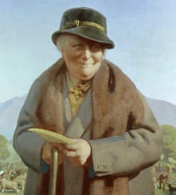 Beatrix Potter's picture