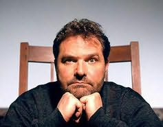 Denis Johnson's picture