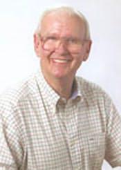 Gilbert L Morris's picture