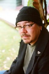 Greg Rucka's picture