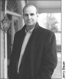 Harlan Coben's picture