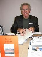 Homer Hickam's picture