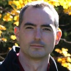 Jon F Merz's picture