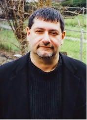 Marc Cerasini's picture