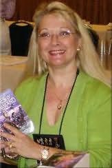 Megan Sybil Baker's picture