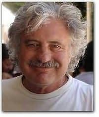 Robert Westbrook's picture