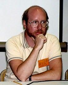 Steve Englehart's picture