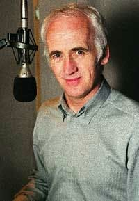 Terry Deary's picture