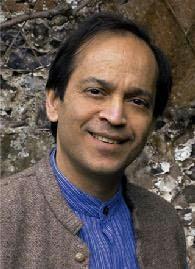 Vikram Seth's picture