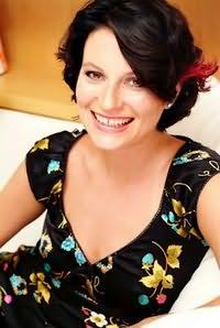 Meg Cabot's picture