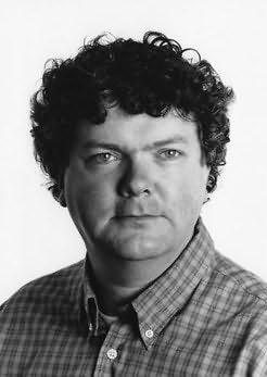 Alan Glynn's picture